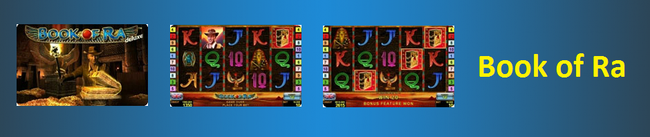 free casino online the book of ra